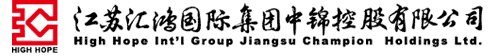 High Hope Int'l Group Jiangsu Champion Holdings Ltd.